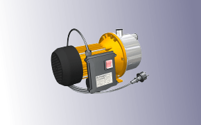 Pumpen-Technik